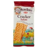 Crackers Salati Sfoglia Di Grano Mulino Bianco