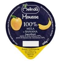 Passata Di Mele E Banane Melinda
