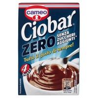 Ciobar Zero Cameo