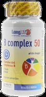 Longlife B Complex Tavolette