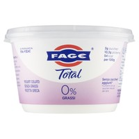 Total 0 % Fage