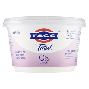 TOTAL 0% FAGE