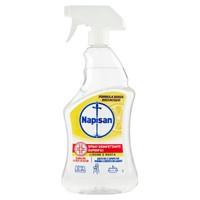 Detergente Igienizzante Multisuperficie Spray Limone Napisan