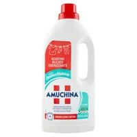 Additivo Liquido Igienizzante Per Bucato Amuchina , conf . Da Lt . 1