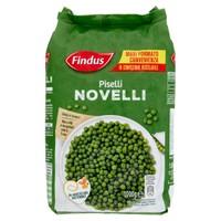 Piselli Novelli Findus