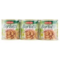 Fagioli Borlotti Bennet 3 Da Gr . 200