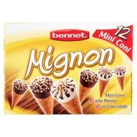 12 Mignon Bennet