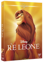 Dvd Il Re Leone