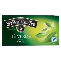 The Verde Sir Winston 24 Filtri