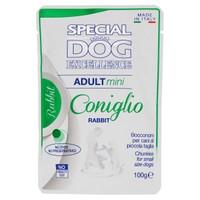 Alimento Umido Per Cani Al Coniglio Special Dog Excellence