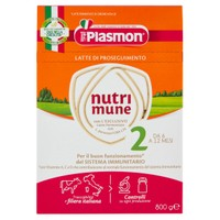 Plasmon Nutri Polvere 2