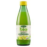 Succo Di Limone Biologico Bennet