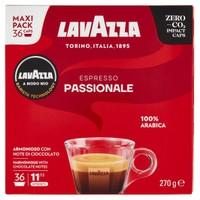 Capsule Espresso Passionale Lavazza A Modo Mio