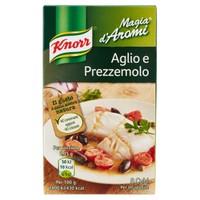 Insaporitore Magia Aromi Aglio Prezzemolo Knorr