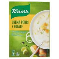 Crema Di Porri E Patate Knorr