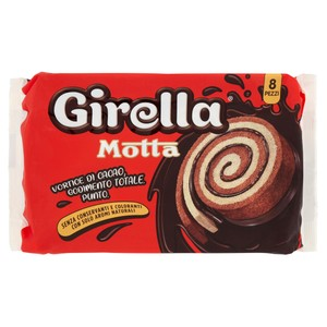 GIRELLA MOTTA