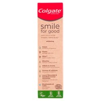 Dentifricio Smile Good Whitening Colgate