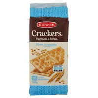 Crackers Non Salati In Superficie Bennet