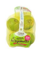 Bergamotto In Rete