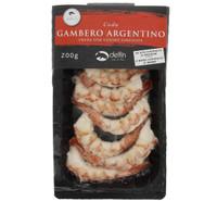 Code Gambero Argentino Delfin