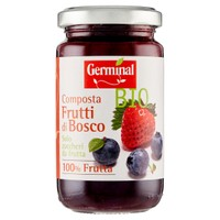 Composta Frutti Di Bosco Germinal