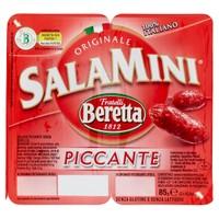 Salamini Piccanti Beretta