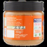 Burro Di Arachidi 100 % Protein Nattura Sport