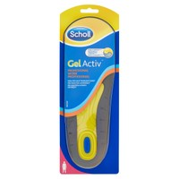 Gel Active Donna Work