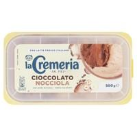 Gelato La Cremeria Cioccolato E Nocciola