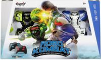 Robo Kombat Double Pack Radiocomandato