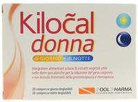 Kilocal Donna Pool Pharma Compresse