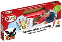 Tappeto Colori Bing Nice Group