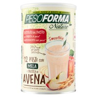 Smoothie Nature Pesoforma 12 Pasti Sostitutivi
