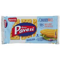 Cracker Mais Gran Pavesi