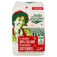 Zucchero Bianco 100 % Italiano