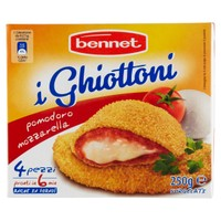 Ghiottoni Mozzarella Pomodoro Bennet