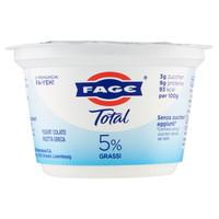 Yogurt Total Bianco Intero