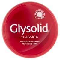 Crema Mani Glisolid