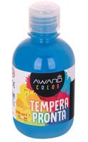 Tempera Blu