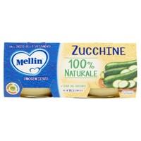 Mellin Omogen Zucchine