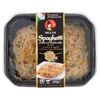 Spaghetti Di Soia Con Verdura Mista Mulan