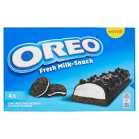 Fresh Milk Snack Oreo