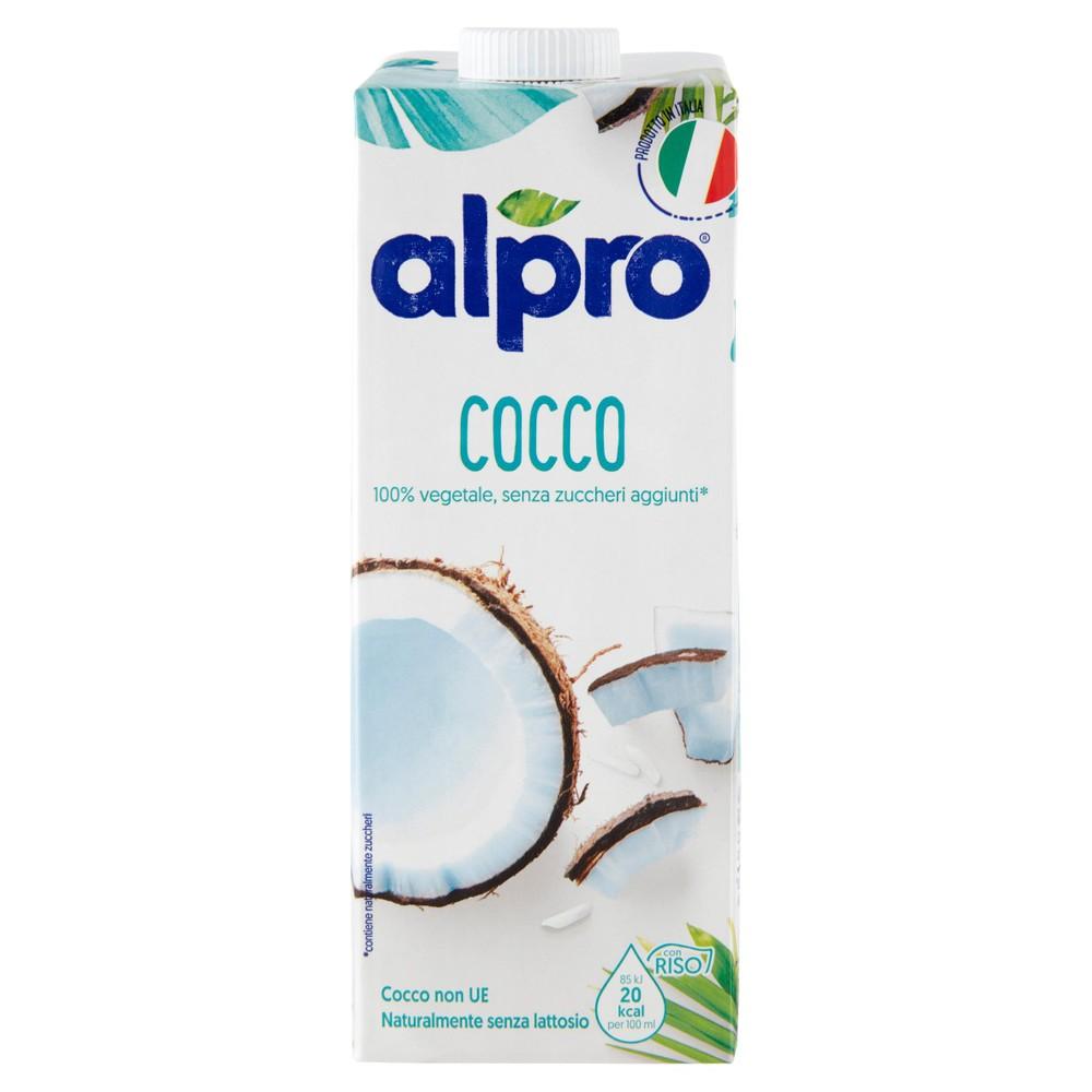 ALPRO DRINK COCCO