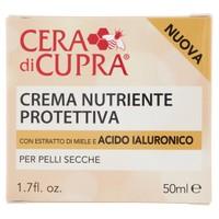 Crema Nutriente Protettiva Cera Di Cupra