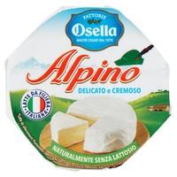 Alpino Osella Senza Lattosio