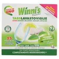 Detergente Per Lavastoviglie In Tabs Winni's
