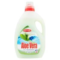 Detersivo Liquido Per Lavatrice Aloe Bennet 30 Lavaggi