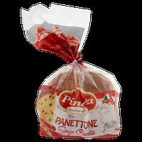 Panettone Senza Canditi Pineta Cellophane