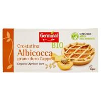 Crostatina Albicocca Grano Duro Cappelli Bio Germinal