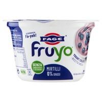 Fruyo ' 0 % Mirtilli